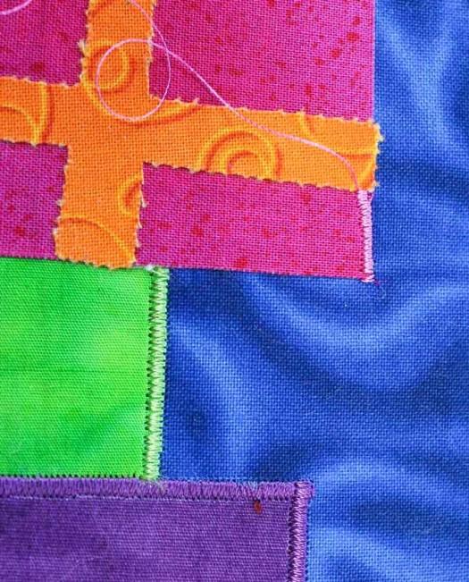 Satin stitch width is too narrow