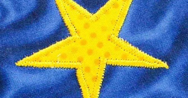 10 Tips For Satin Stitch Applique