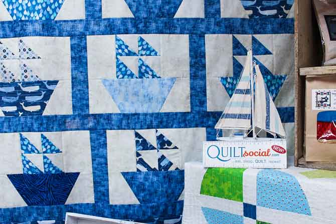 Great quilt kits