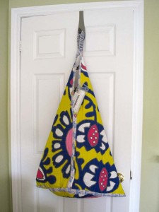 Sewing Patterns Free: When is a Quilt a Storage Bag?