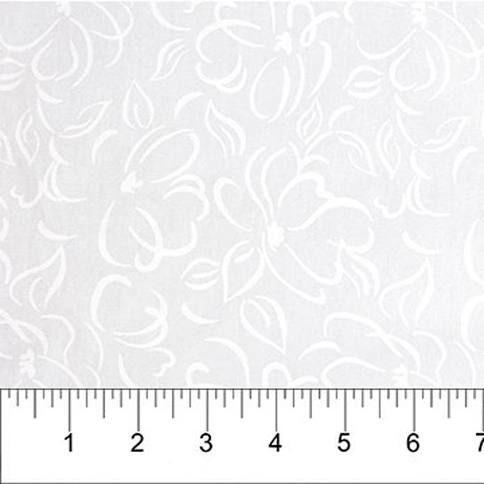 Banyan Batiks White on White # 81200-10