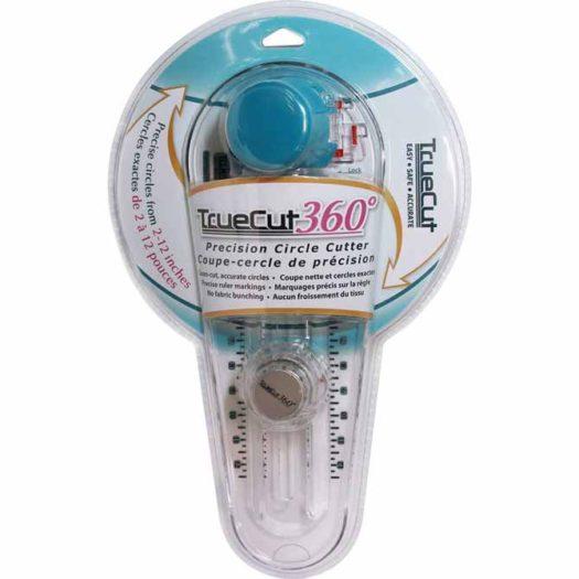 TrueCut 360º Circle Cutter