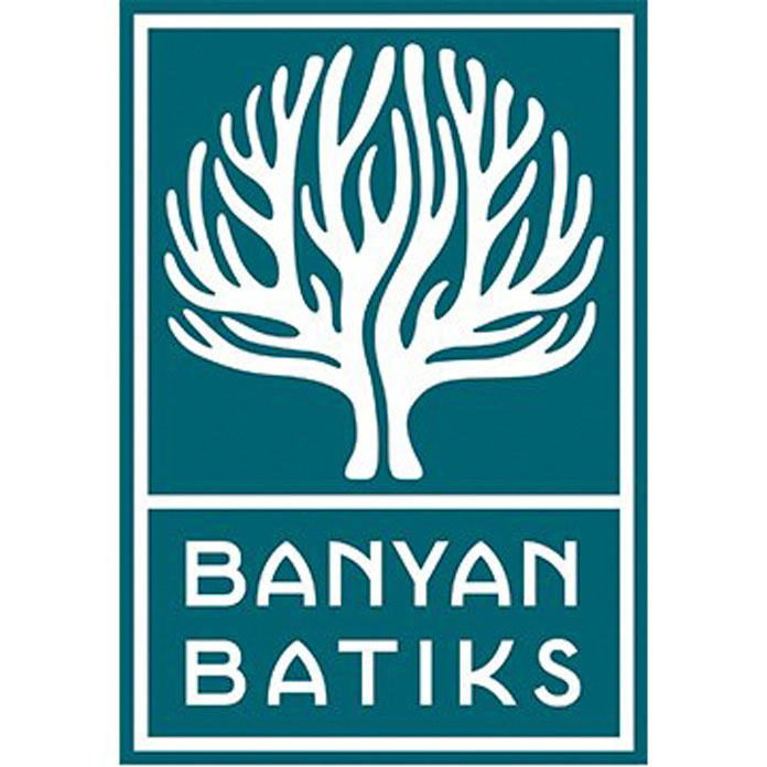 Northcott Banyan Batiks logo