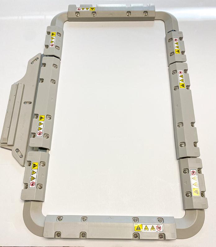 Brother Magnetic Sash Frame