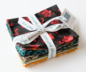 Alilah 12-Fat Quarter Bundle!