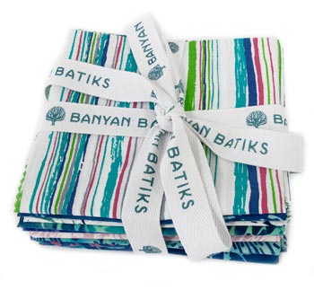 Boho Beach Fat Quarter Bundle!