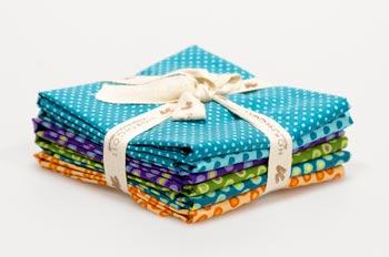 Northcott's Urban Elementz BASIX Fabric Bundle