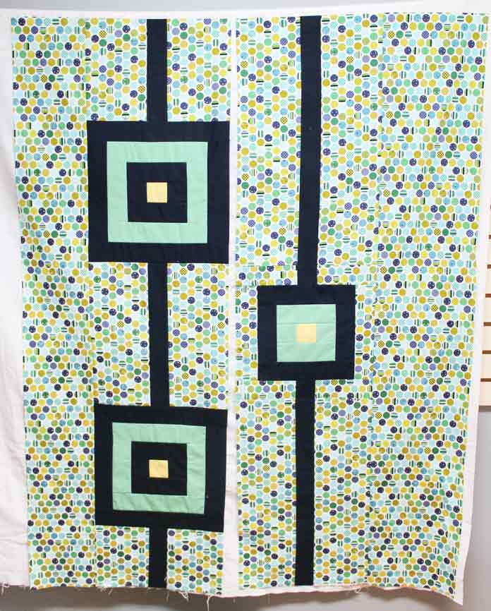 Assembling your quilt top