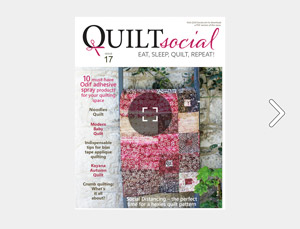Qs Issue-17 on Issuu