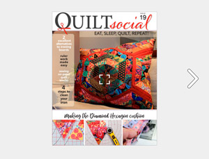 Qs Issue 19 on Issuu