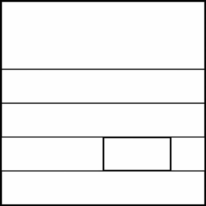 Block diagram for cushion #2