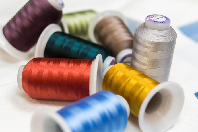 A finer thread, DecoBob is perfect for your bobbin thread.