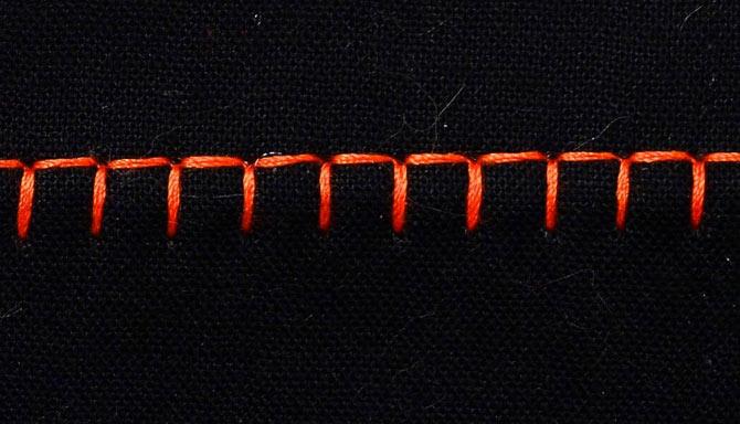 Stitch #59