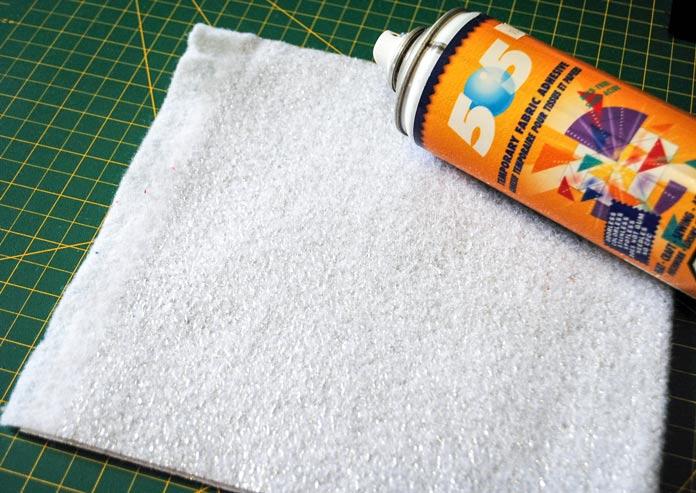 505 Adhesive Spray