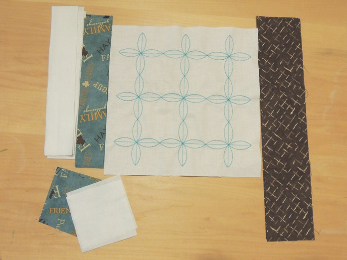 Fabric requirements for tabletopper