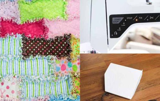 The when, why, and how to use your sewing machine foot pedal