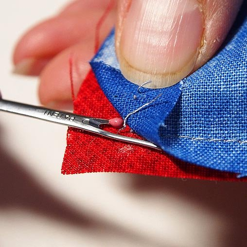 How to Use A Seam Ripper - Oh So Cool