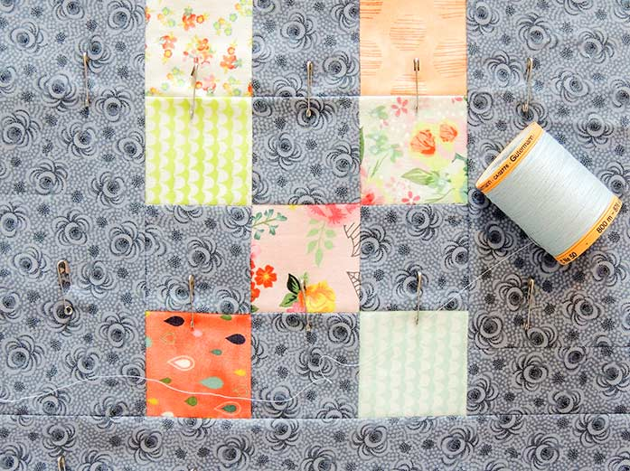 See how easy quilting can be with the PFAFF performance icon