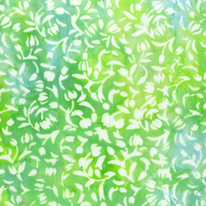 2176Q Lilypad Green