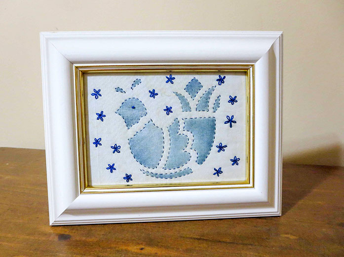 Framed stencil design. Brother ScanNCut SDX225, Brother scanning mat, Brother stencil sheet, Brother hook and spatula set