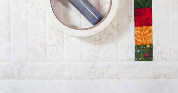 3 Methods To Tie Off Quilting Threads