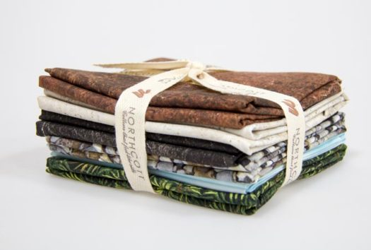 Northcott Naturescapes Fabric Bundle