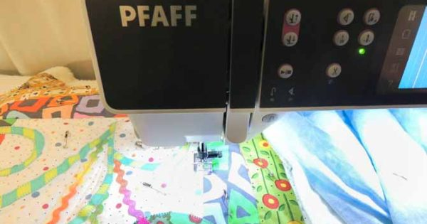 Top 10 Features Of Pfaff Creative 3 0 Quilting Is Bliss