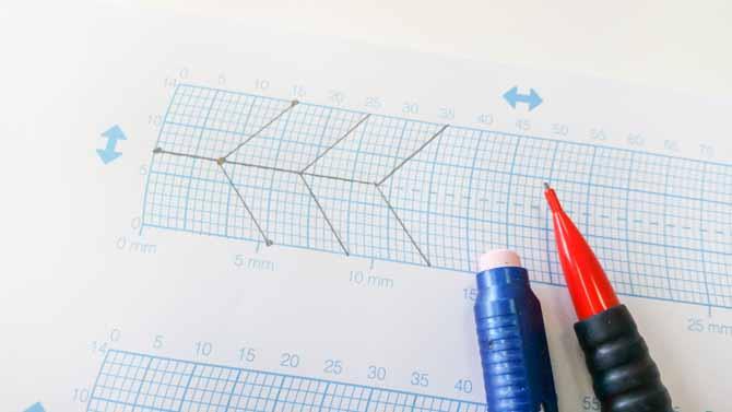Brother My Custom Stitch™ design grids