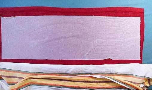 Pellon Easy-Knit EK 130 - A Review | Quilts By Jen
