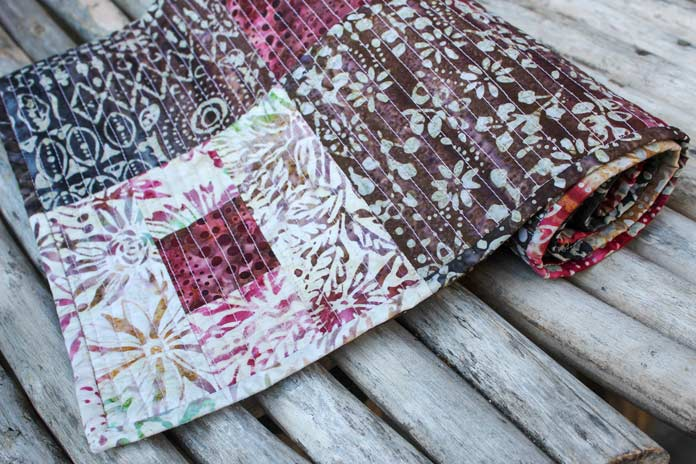 5 tips to create the best ever quilt binding finish