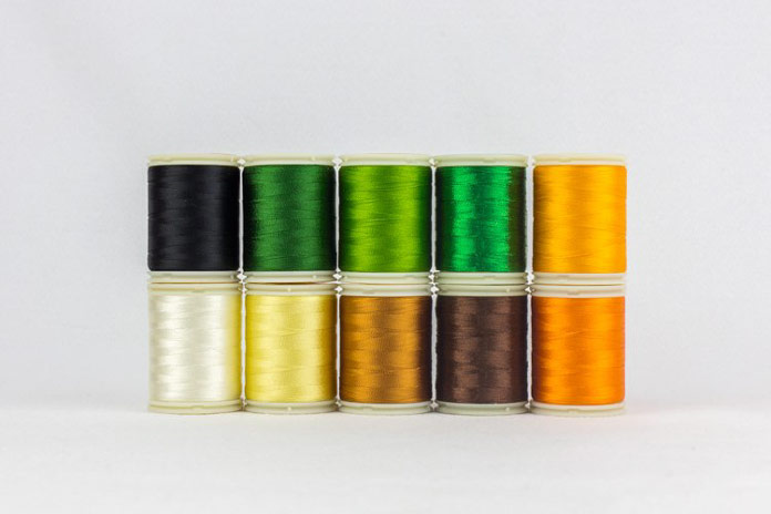 Seasons Colorway in WonderFil's Thread Packs