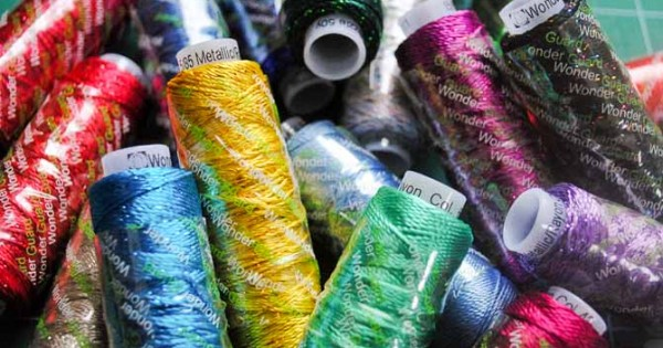 The Case Of The Unraveling Thread Quiltsocial