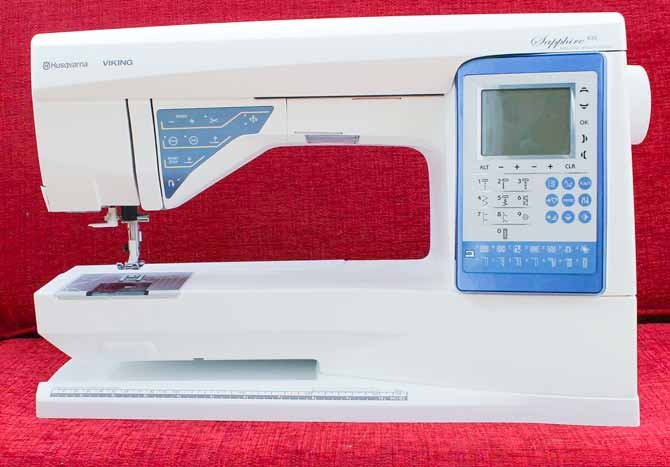 6 tips to set up the sewing machine for free motion quilting : freehand quilting with sewing machine - Adamdwight.com