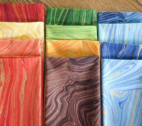 Artisan Spirit Sandscapes fabric from Northcott
