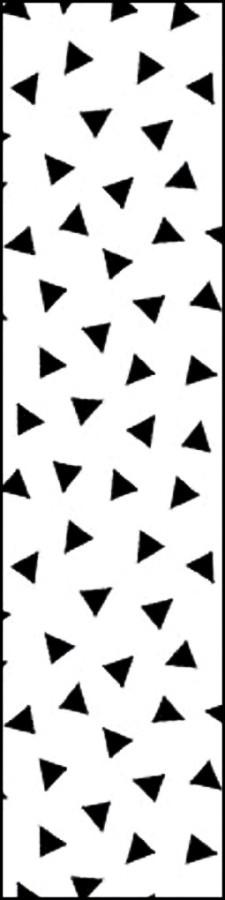"Cut 31 sashing strips 2"" x 7½"""