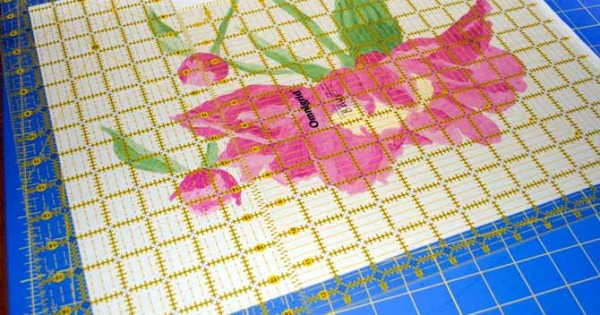 Machine Quilting With Decobob Thread Quiltsocial