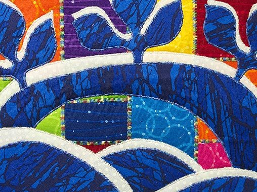 Stitch Along Sunday - May 2015 Week 4 | Quilts By Jen