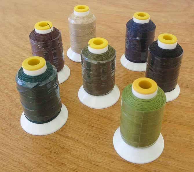 Coats & Clark outdoor thread