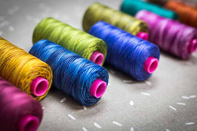Tutti threads, yummy threads... by WonderFil Threads